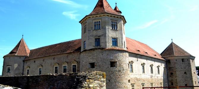 Cetatea Făgăraș – cetatea care nu a fost cucerită niciodată!
