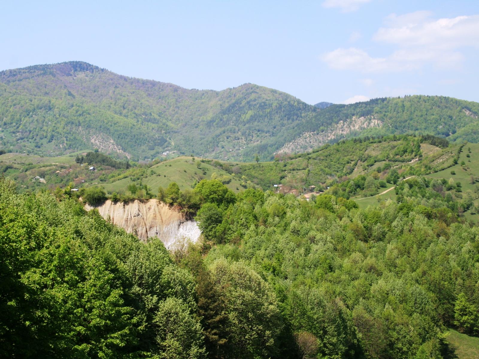 Lacul Meledic 2