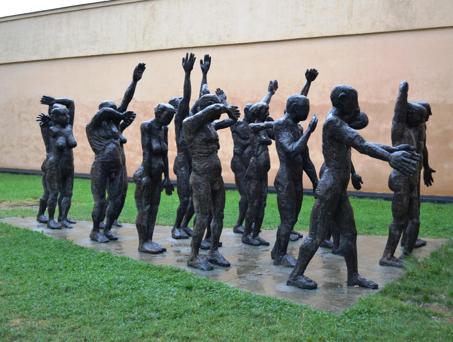 Memorialul Victimelor Comunismului și al Rezistenței 3