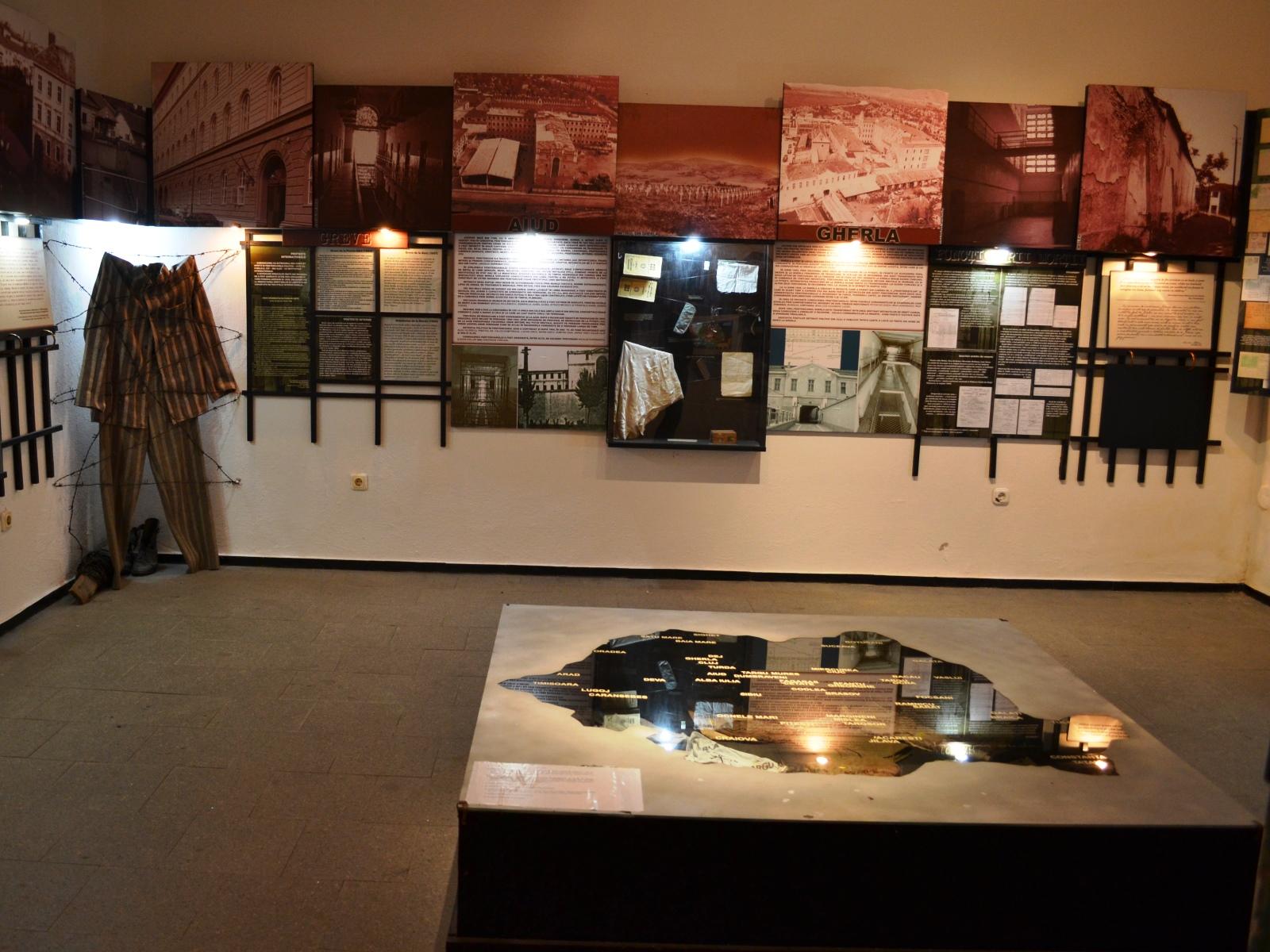 Memorialul Victimelor Comunismului și al Rezistenței 5 - Memorialul Victimelor Comunismului și al Rezistenței – Cel mai impresionant muzeu din România