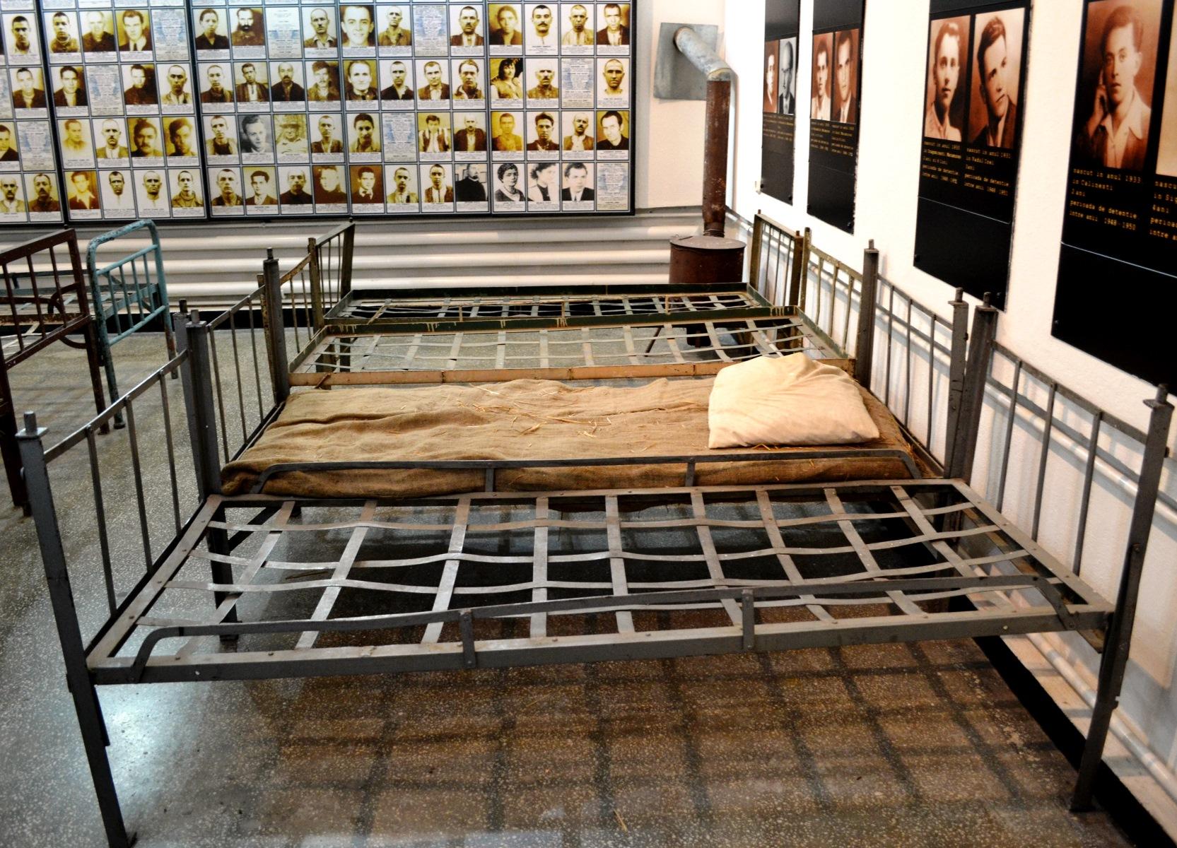 Memorialul Victimelor Comunismului și al Rezistenței 6
