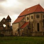 Ansamblul fostei mănăstiri cisterciene sat CÂRŢA comuna CÂRŢA 150x150 - 5 idei de călătorie pentru 1 mai