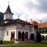 Biserica Mănăstirii Brâncoveanu 1 150x150 - 5 idei de călătorie pentru 1 mai