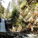 Cascada Casoca 150x150 - 5 idei de călătorie pentru 1 mai