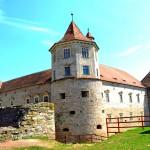 Cetatea Fagarasului 150x150 - 5 idei de călătorie pentru 1 mai