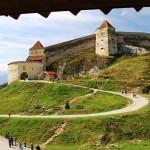 Cetatea Rasnov 150x150 - 5 idei de călătorie pentru 1 mai