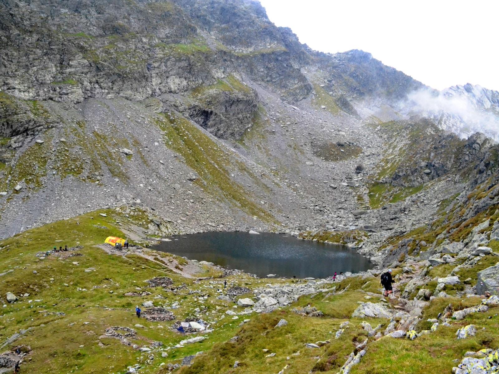 Lacul Călțun 4 - Lacul Călțun – diamantul din inima Făgărașului