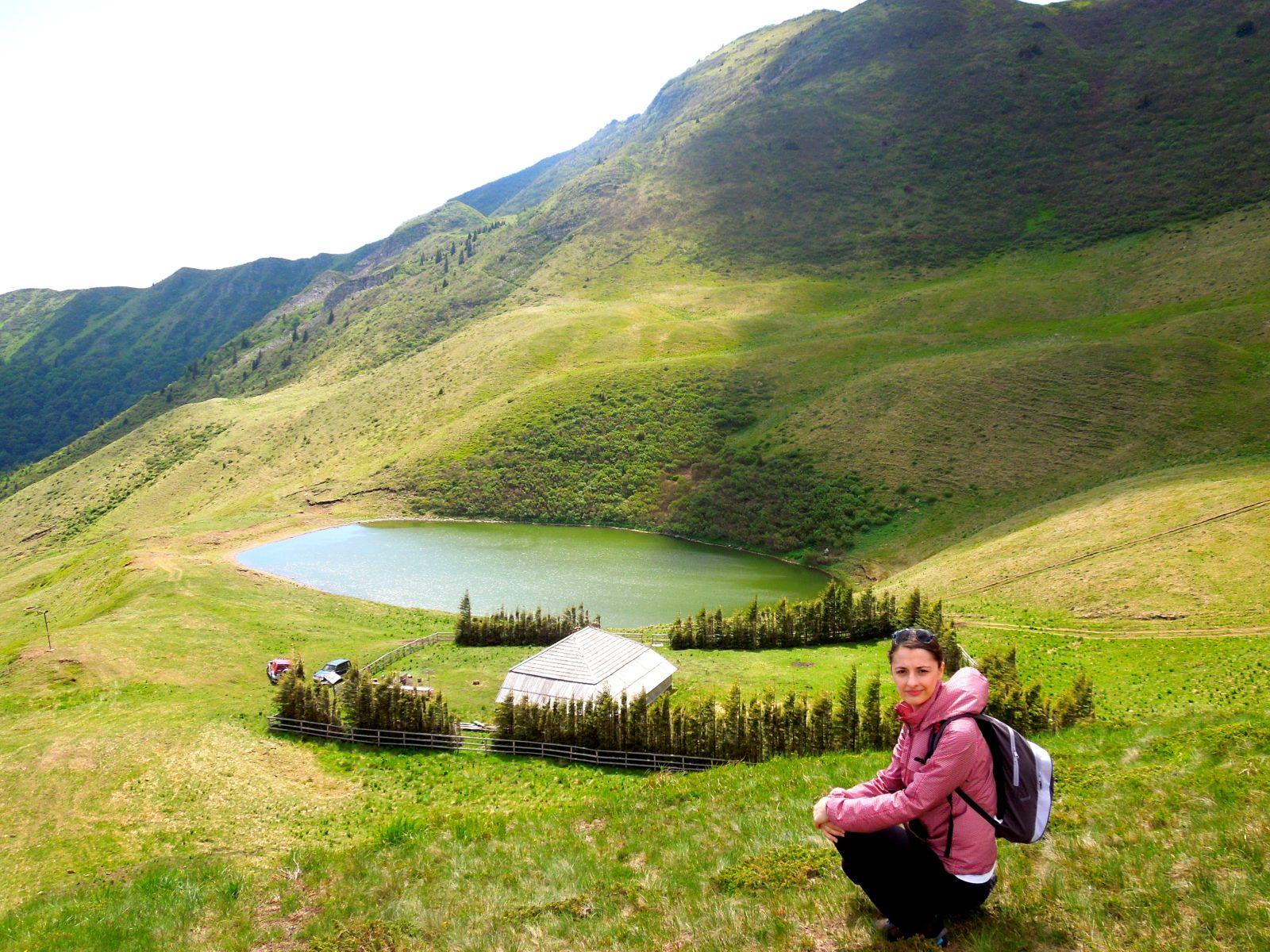 Lacul Vulturilor 4