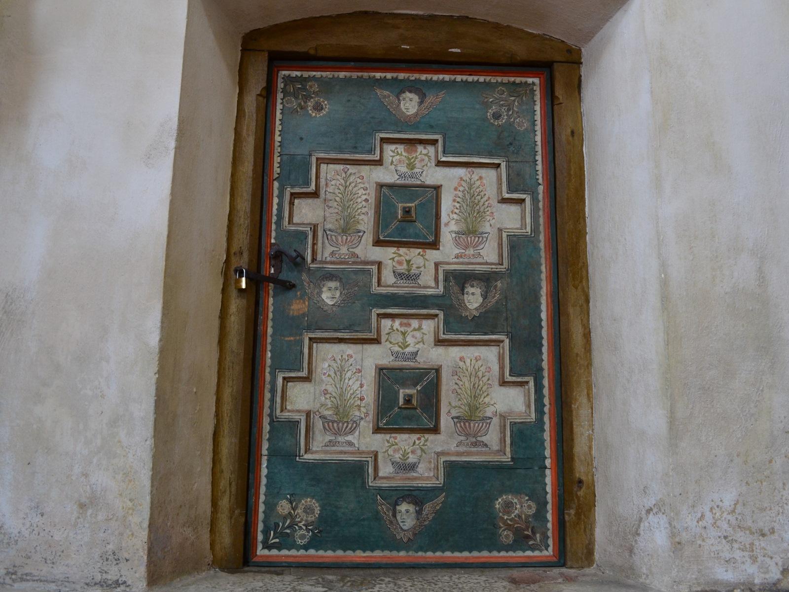 Mănăstirea Cârța 9