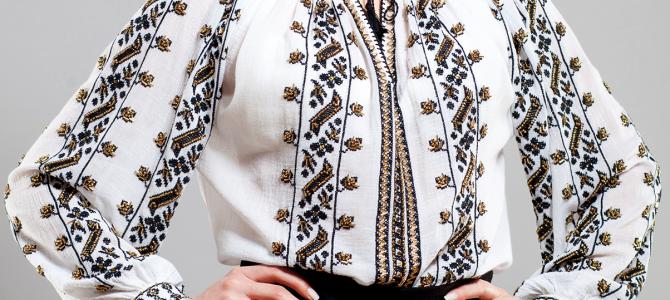Ia – de la tradiţie la fashion
