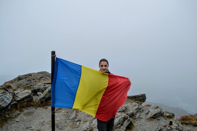 Acoperișul Carpaților Orientalic Vf. Pietrosul Rodnei - Cum se vede România de pe acoperișul Carpaților Orientali?