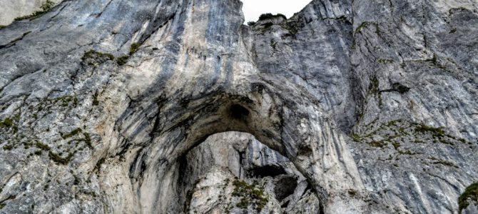 Cerdacul Stanciului – poarta de intrare în Piatra Craiului