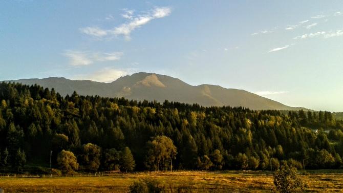 Munții Rodnei 1 - Cum se vede România de pe acoperișul Carpaților Orientali?