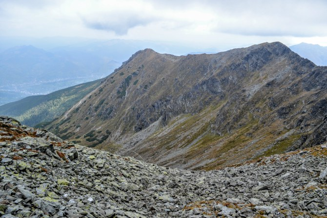 Munții Rodnei 10 - Cum se vede România de pe acoperișul Carpaților Orientali?