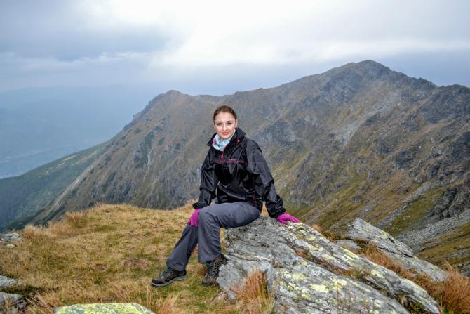 Munții Rodnei 12 - Cum se vede România de pe acoperișul Carpaților Orientali?