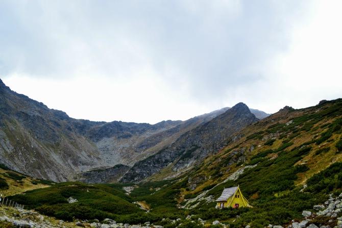 Munții Rodnei 7 - Cum se vede România de pe acoperișul Carpaților Orientali?