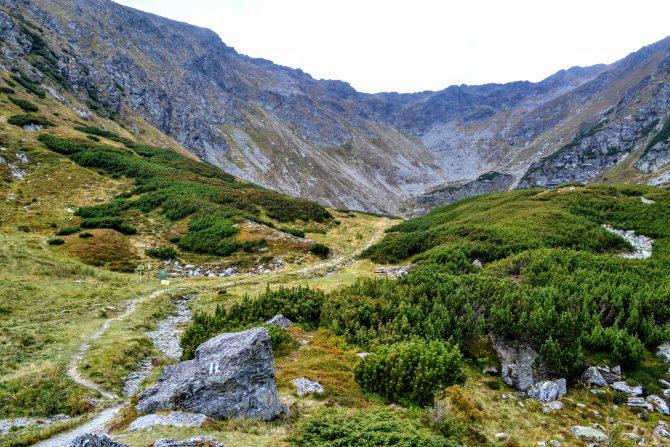Munții Rodnei 8 - Cum se vede România de pe acoperișul Carpaților Orientali?