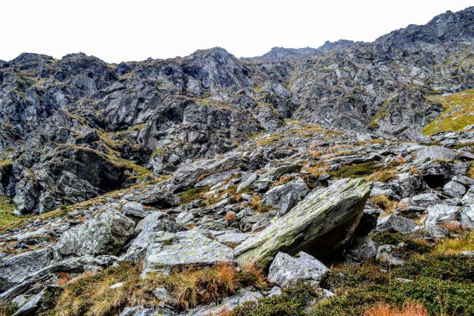 Munții Rodnei 9 - Cum se vede România de pe acoperișul Carpaților Orientali?
