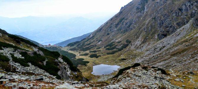 Cum se vede România de pe acoperișul Carpaților Orientali?