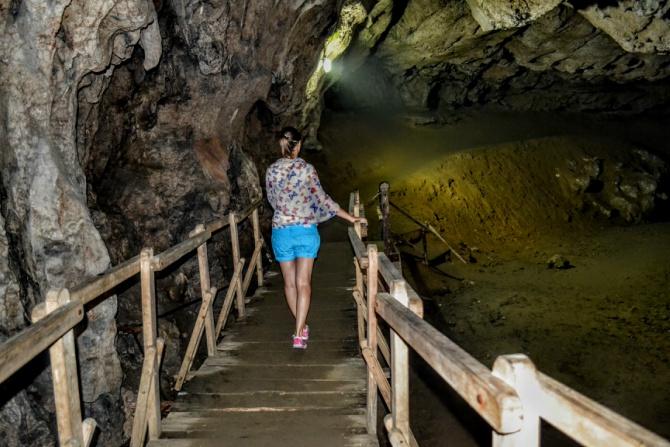 Peștera Bolii 10 - Peștera Bolii - un loc aparte din Țara Hațegului