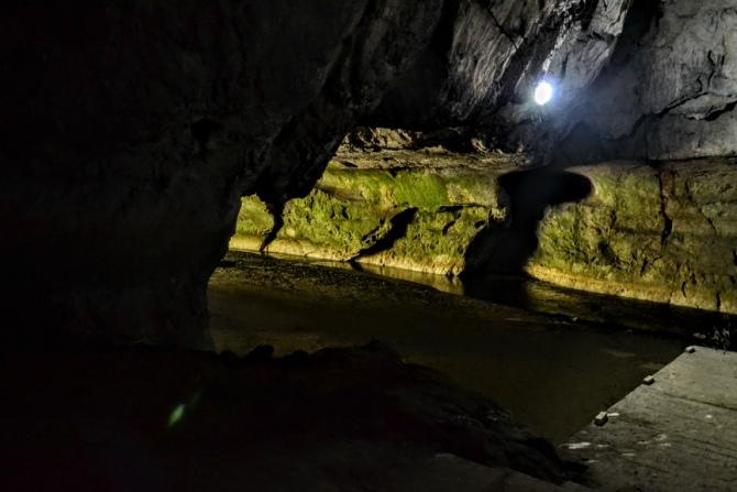 Peștera Bolii 6 - Peștera Bolii - un loc aparte din Țara Hațegului