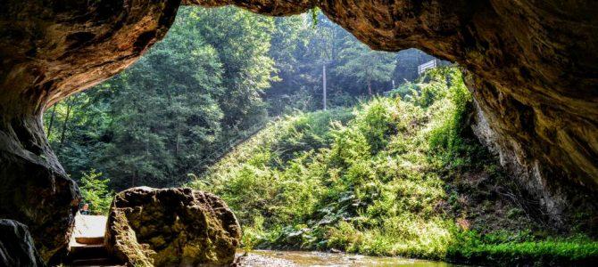 Peștera Bolii – un loc aparte din Țara Hațegului