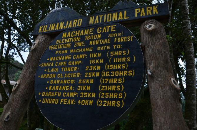 """Kilimanjaro 1 - Interviu cu Andrei Rădulescu - """"Un strop de fericire"""" pe Kilimanjaro"""