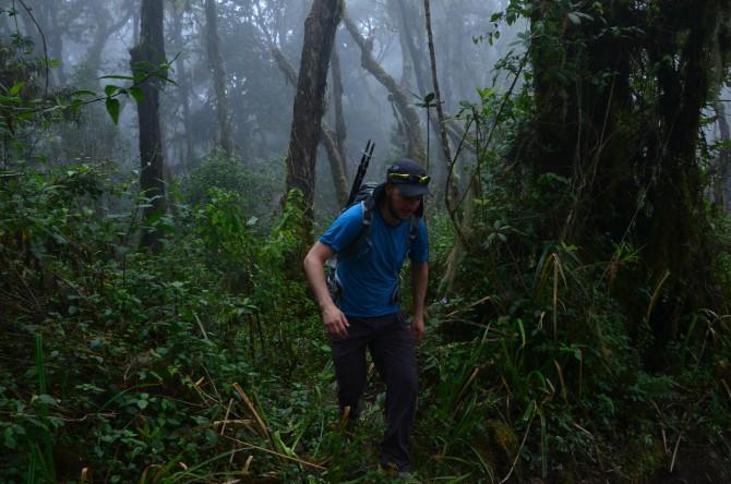 """Kilimanjaro 12 - Interviu cu Andrei Rădulescu - """"Un strop de fericire"""" pe Kilimanjaro"""