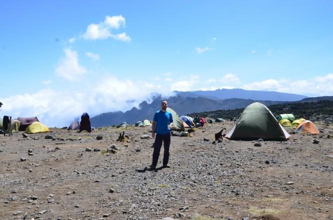 """Kilimanjaro 3 - Interviu cu Andrei Rădulescu - """"Un strop de fericire"""" pe Kilimanjaro"""