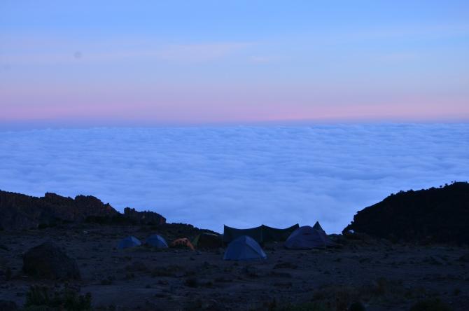 """Kilimanjaro 6 - Interviu cu Andrei Rădulescu - """"Un strop de fericire"""" pe Kilimanjaro"""