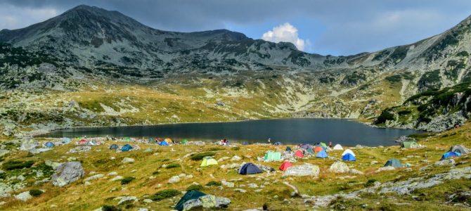 Lacul Bucura – cel mai întins lac glaciar din România