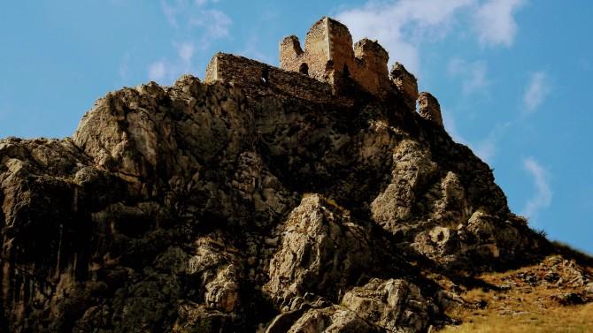 Rimetea 1 - Rimetea - la poalele munților Trascău