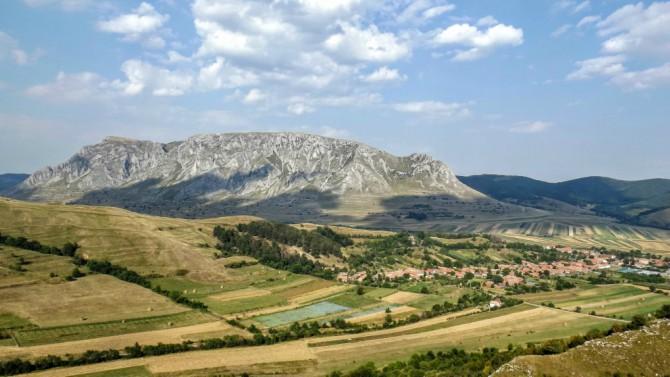 Rimetea 10 - Rimetea - la poalele munților Trascău