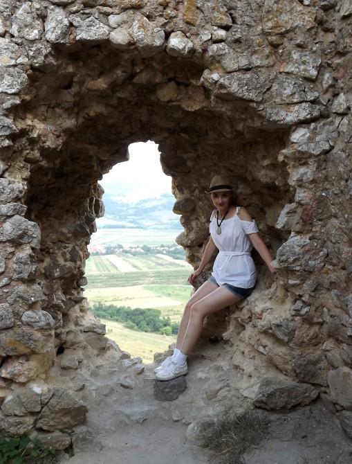 Rimetea 3 - Rimetea - la poalele munților Trascău