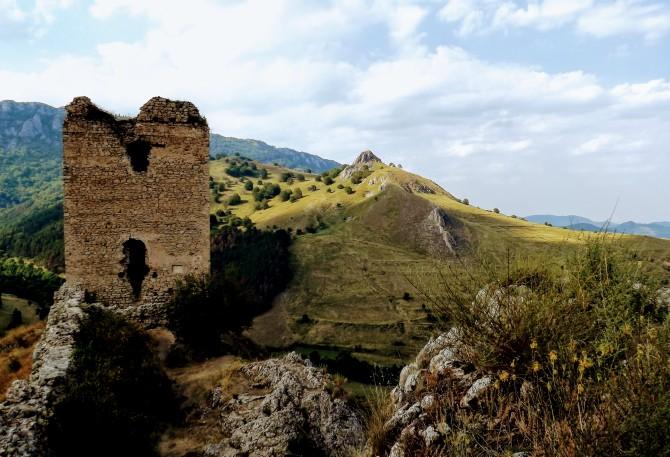 Rimetea 4 - Rimetea - la poalele munților Trascău