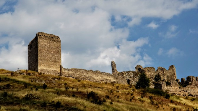 Rimetea 6 - Rimetea - la poalele munților Trascău