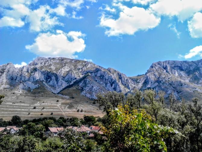 Rimetea 7 - Rimetea - la poalele munților Trascău
