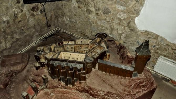 castelul corvinilor 7 - Castelul Corvinilor din Hunedoara