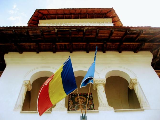 Mănăstirea Brâncoveanu 2 - Cabana Valea Sâmbetei - traseu de primăvară