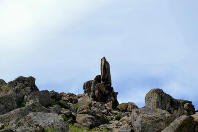 Măcin 12 - Măcin - muntele extraterestru de la malul mării