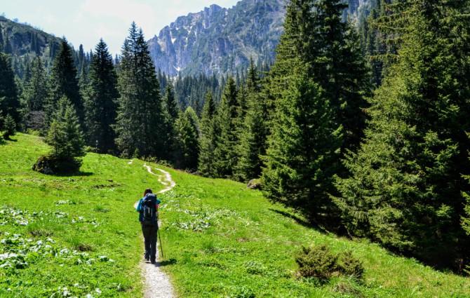 Rucsacul 2 - Ce trebuie să conţină rucsacul de munte?