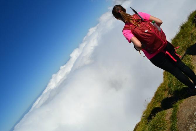 rucsacul 1 - Ce trebuie să conţină rucsacul de munte?