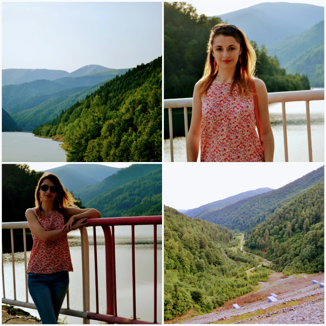 Barajul Rausor - Vârful Păpușa: un miraj dulce-amar