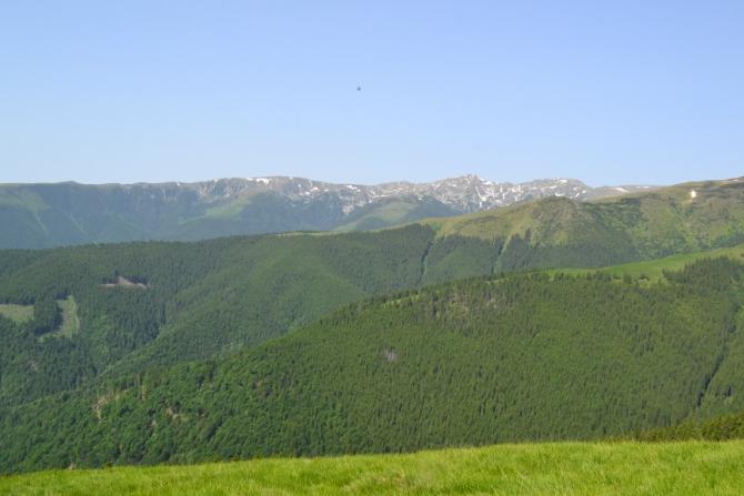 DSC 0899 - Vârful Păpușa: un miraj dulce-amar