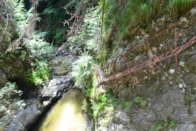 Valea lui Stan 10 - Valea lui Stan - un circuit plin de adrenalină