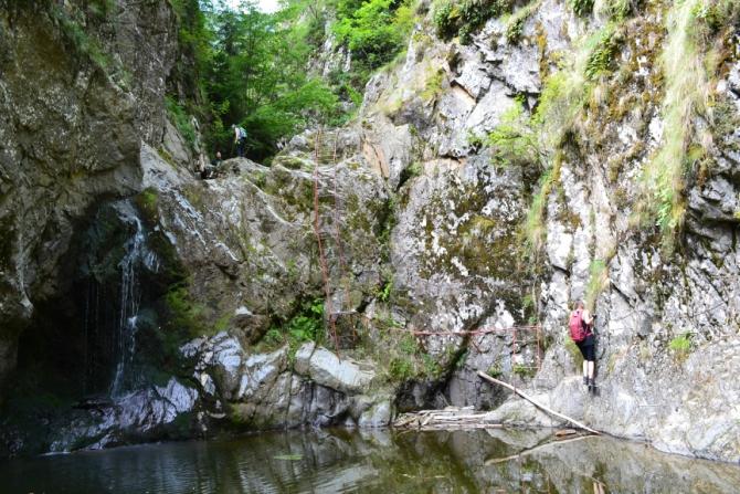 Valea lui Stan 12 - Valea lui Stan - un circuit plin de adrenalină