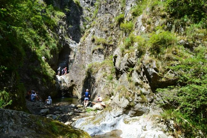 Valea lui Stan 17 - Valea lui Stan - un circuit plin de adrenalină