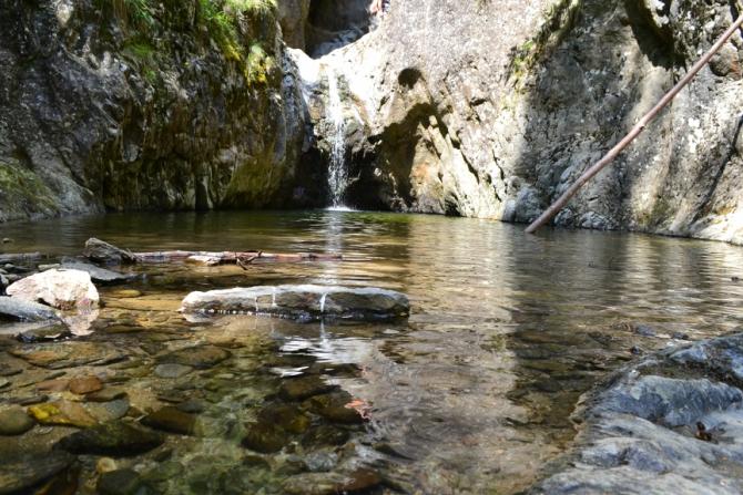 Valea lui Stan 18 - Valea lui Stan - un circuit plin de adrenalină