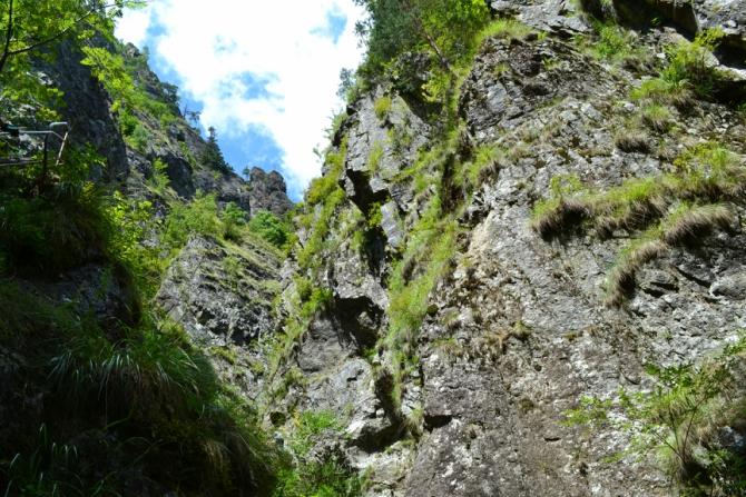 Valea lui Stan 19 - Valea lui Stan - un circuit plin de adrenalină