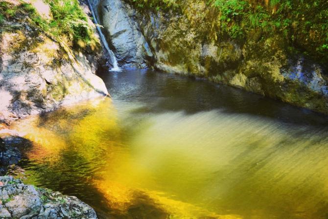 Valea lui Stan 27 - Valea lui Stan - un circuit plin de adrenalină